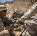 Reserve Scout Sniper Platoon Conduct Live-Fire Training During ITX 5-19