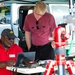 Navy Medicine West (NMW) Tests Emergency Communications During Citadel Rumble 2019