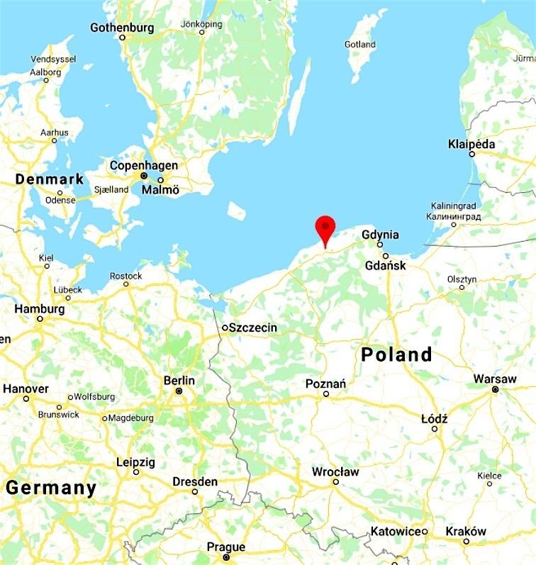Aegis Ashore Site in Poland Taking Shape