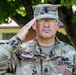 Pa. Guard Soldiers bid farewell to 28th Infantry Division command sergeant major, welcome incoming senior enlisted leader