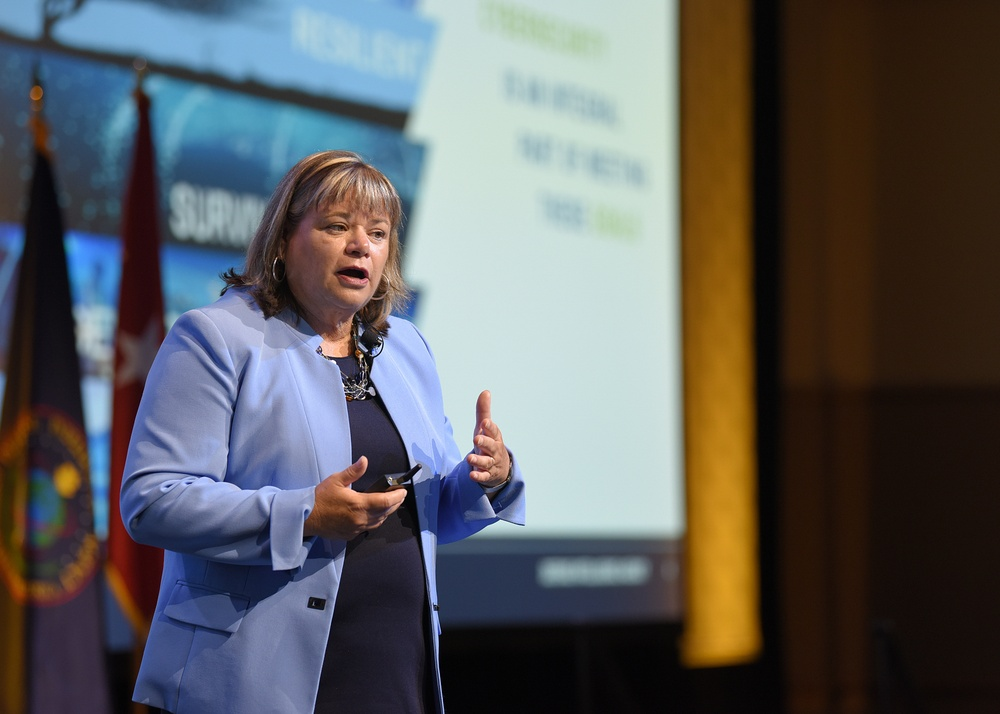 Defense Intelligence Agency cyber operations chief talks cybersecurity