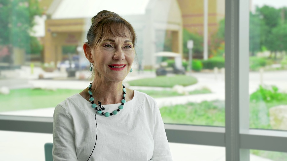 Oxygen therapy helps patient heal after multiple surgeries