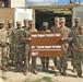 1st CAB Soldiers Run Eastern European Logistics Hub