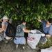Teamwork Makes the Dream Work | 2019 Aja River Clean Up