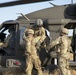 U.S. Army Soldiers put skills to the test in training events
