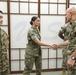 Commandant Visits PACOM