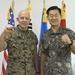 Commandant Visits INDO-PACOM