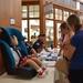 Bragg held maternity fair Saturday