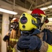 USS Normandy Sailor Uses Thermal Imager