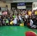 Malaysian Orphanage Donation