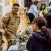 653rd RSG, Career Day  at Desert Wind School