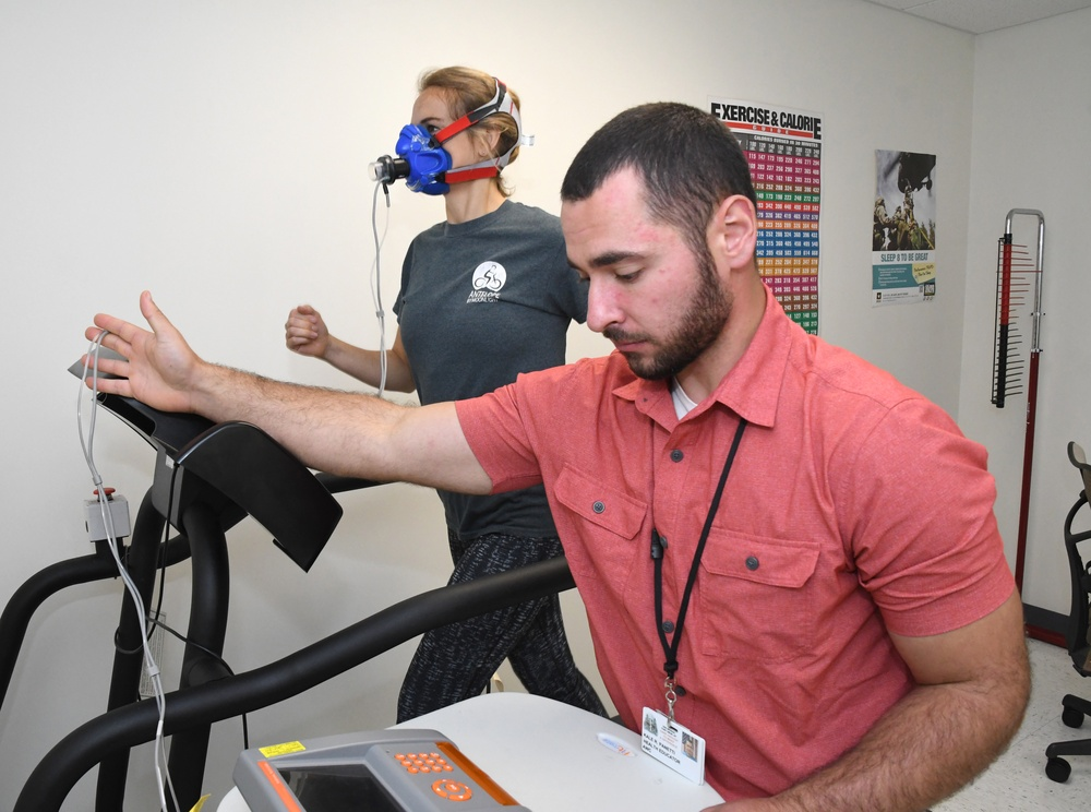 Fort Drum Army Wellness Center has free services to build a healthier workforce