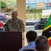 USNS Comfort Visits St. Kitts and Nevis