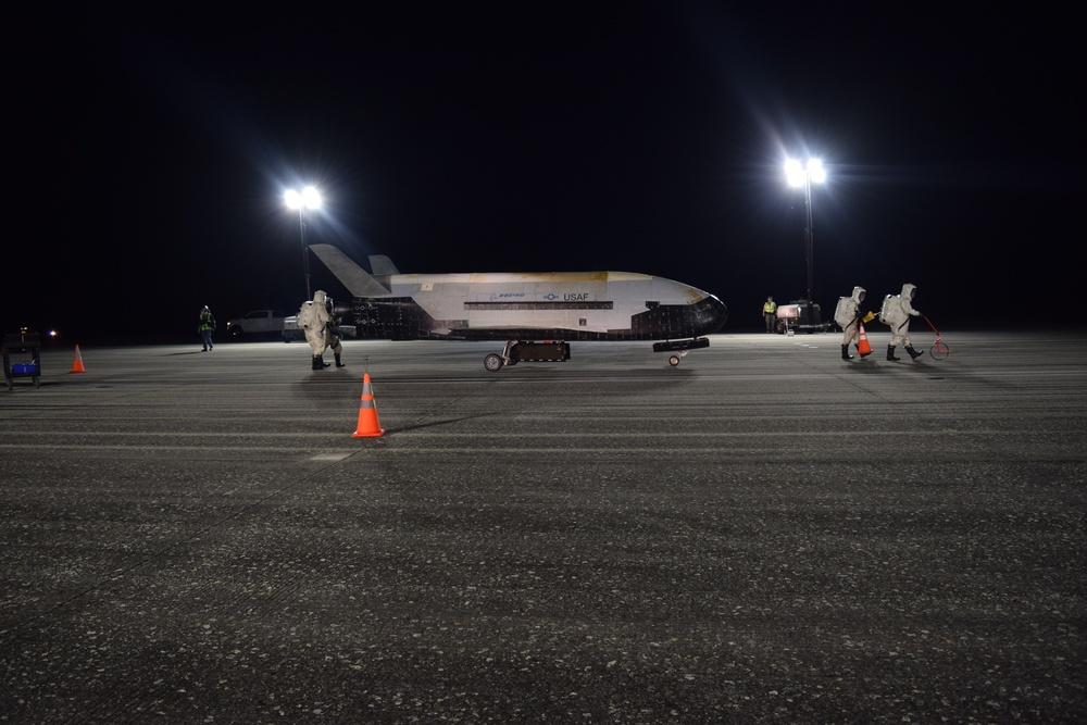 X-37B OTV