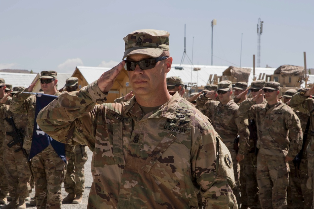 1-178 Assumes Authority of Task Force-Southeast