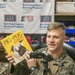 Deployed Service Members Reach Home through Bob Hope Legacy Reading Program