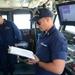 Coast Guard participates in Operation Kurukuru