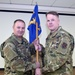 Flight surgeon named 120th Medical Group commander, promoted to colonel