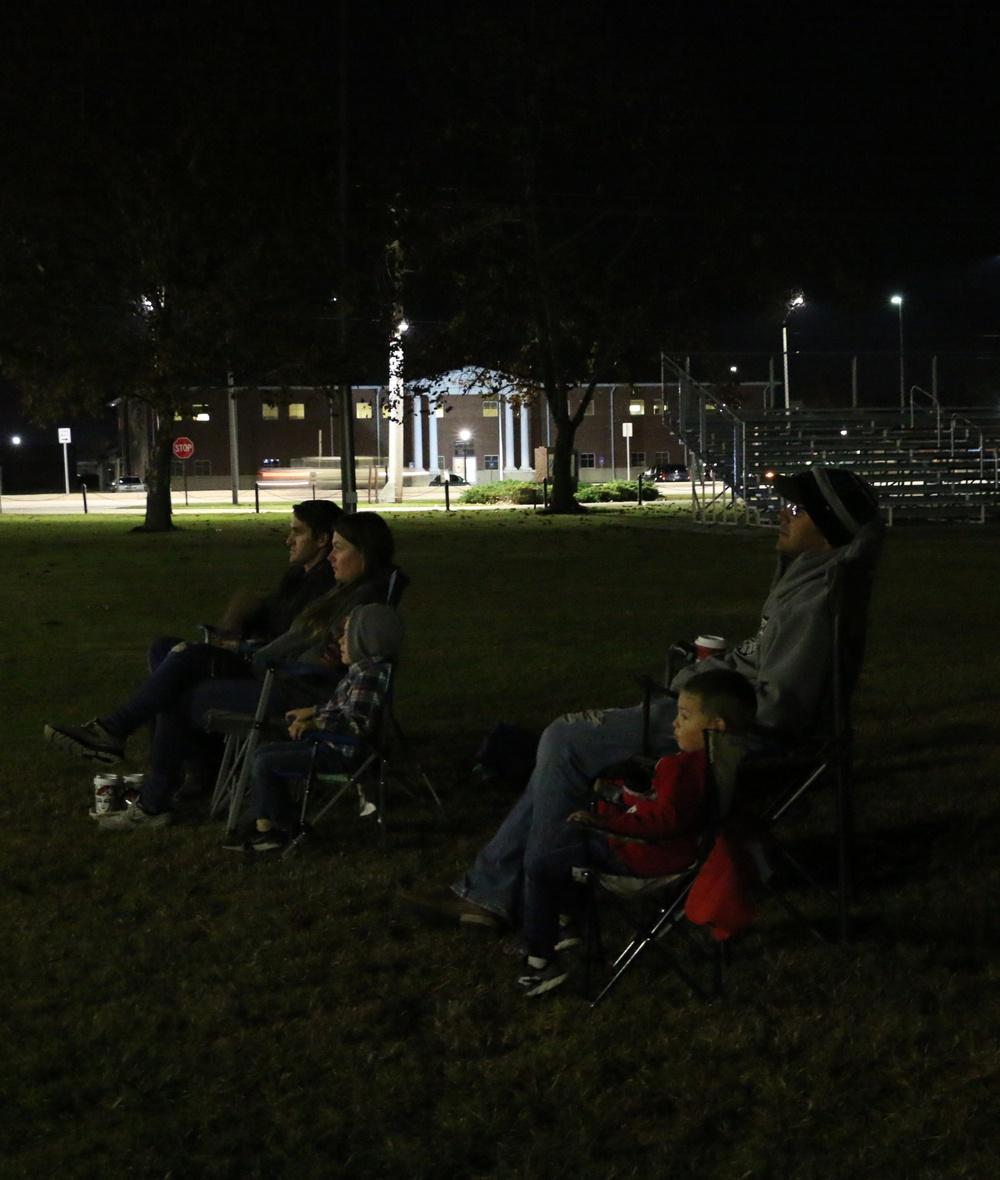 Marne Week 2019 Movie on the Lawn