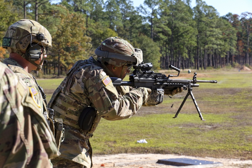 M249 range