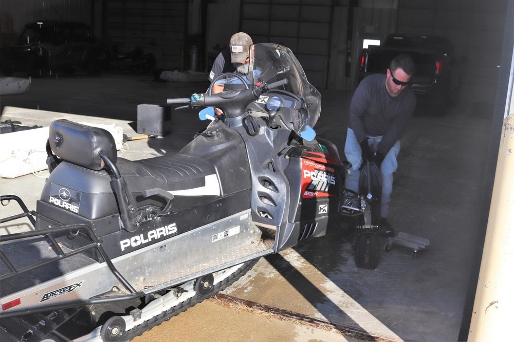 2019-20 CWOC training season begins at Fort McCoy