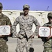 Ahmed Al Jaber Airmen take home USMC PME awards