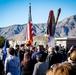 Regulars Battalion honors memory of fallen alongside former Prisoner of War