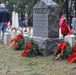 Sackets Harbor Military Cemetery Wreath Laying Ceremony