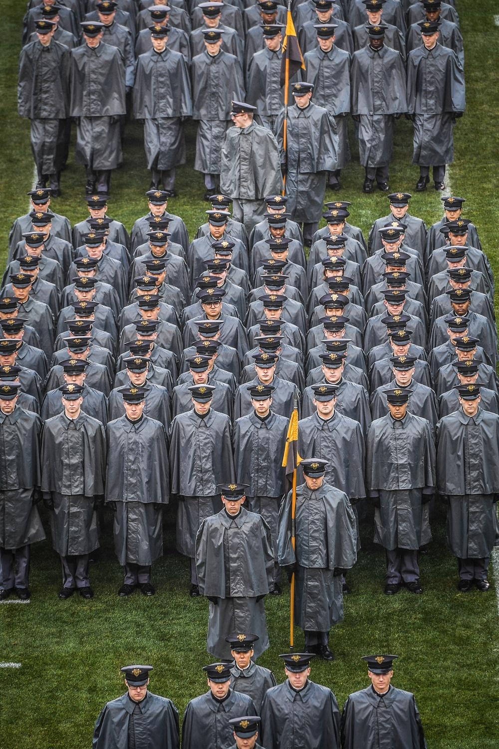 Cadet March On