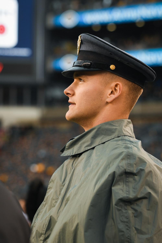 Cadet First Captain