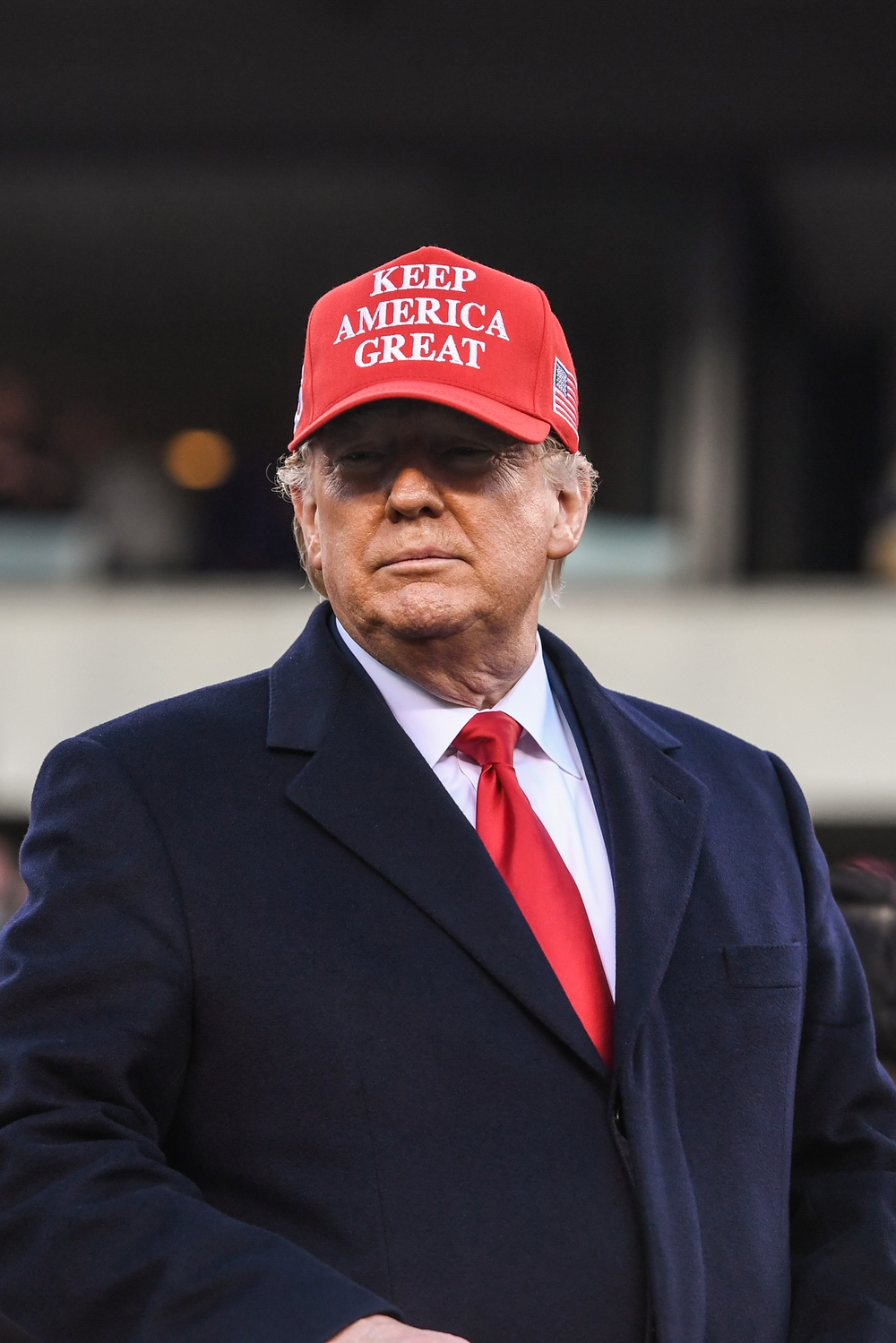 Keep America Great