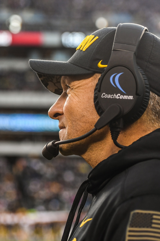 Coach Monken