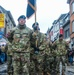101st in Bastogne 75 years later