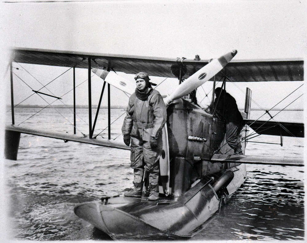 Coast Guard in 1920: Bootleggers beware!
