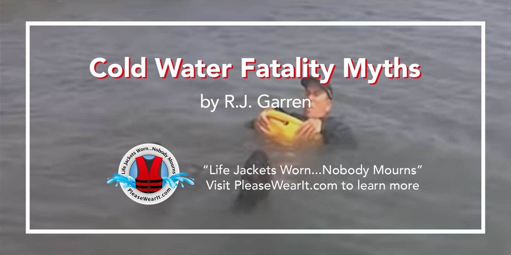Cold Water Fatality Myths