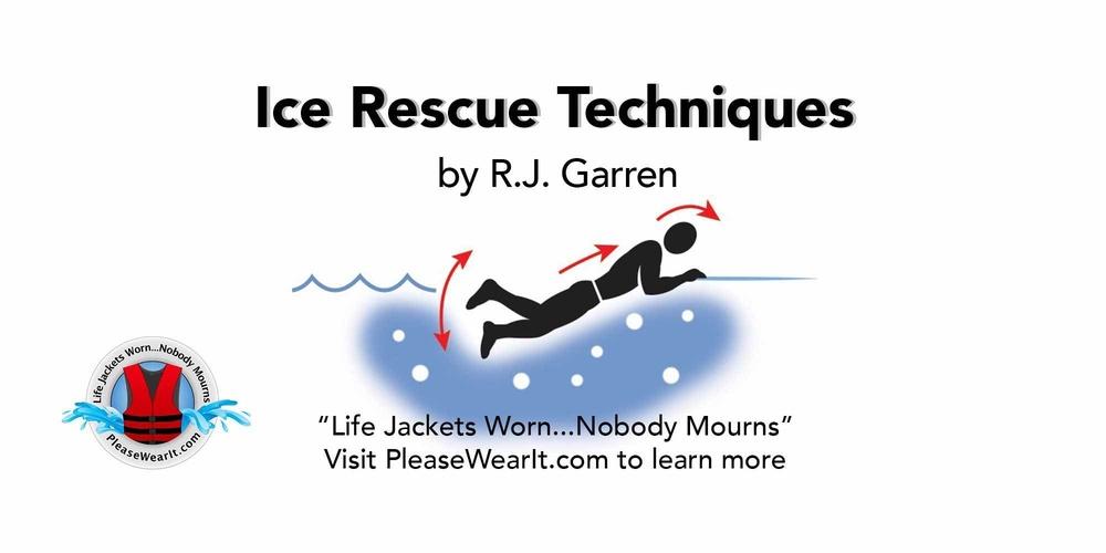 Ice Rescue Techniques