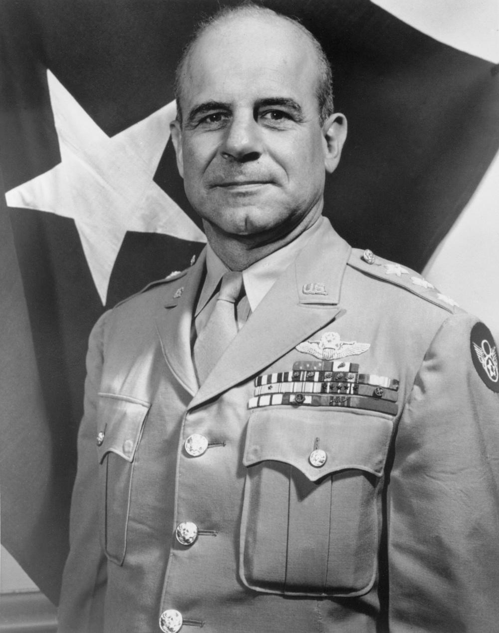 General James Harold Doolittle
