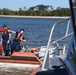 Coast Guard Station Mayport Training