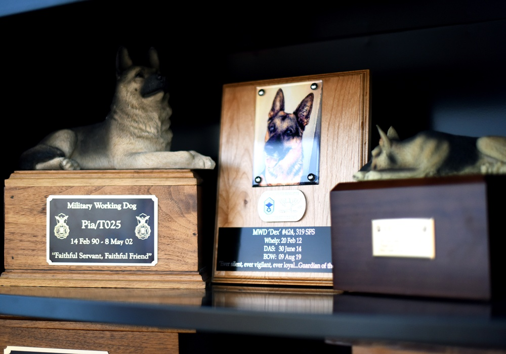 Grand Forks opens new state-of-the-art facility for canines