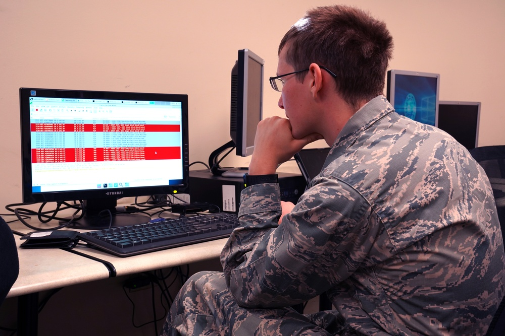 336th TRS aims to build resiliency through elective classes