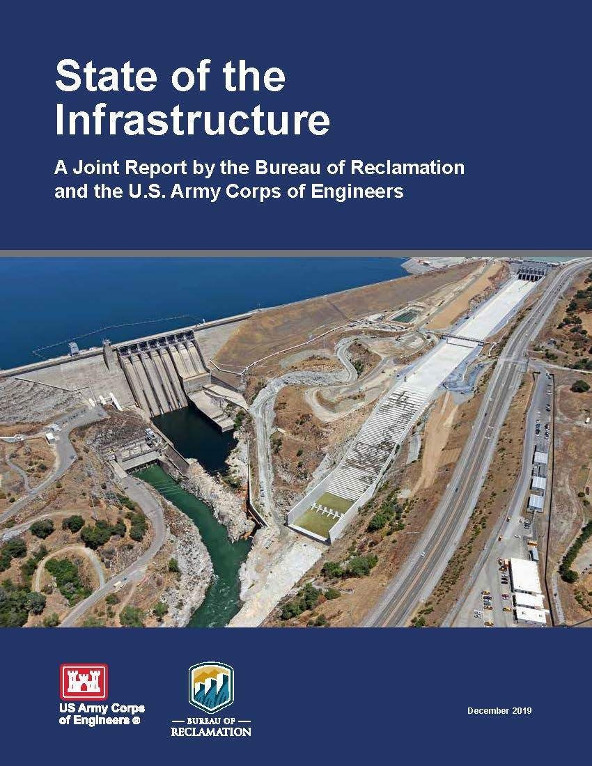 State of the Infrastructure