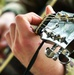 Musical Meditation: Airman finds resilience playing guitar