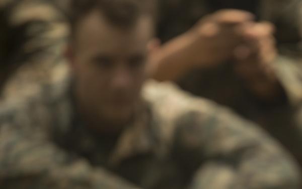Cobra Gold 20: US, Royal Thai Marines participate in jungle survival training