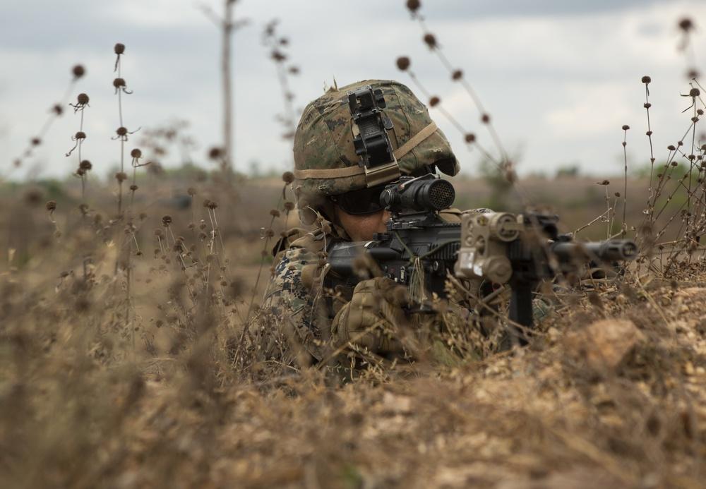 Cobra Gold 20: US, Royal Thai Marines conduct final exercise rehearsals