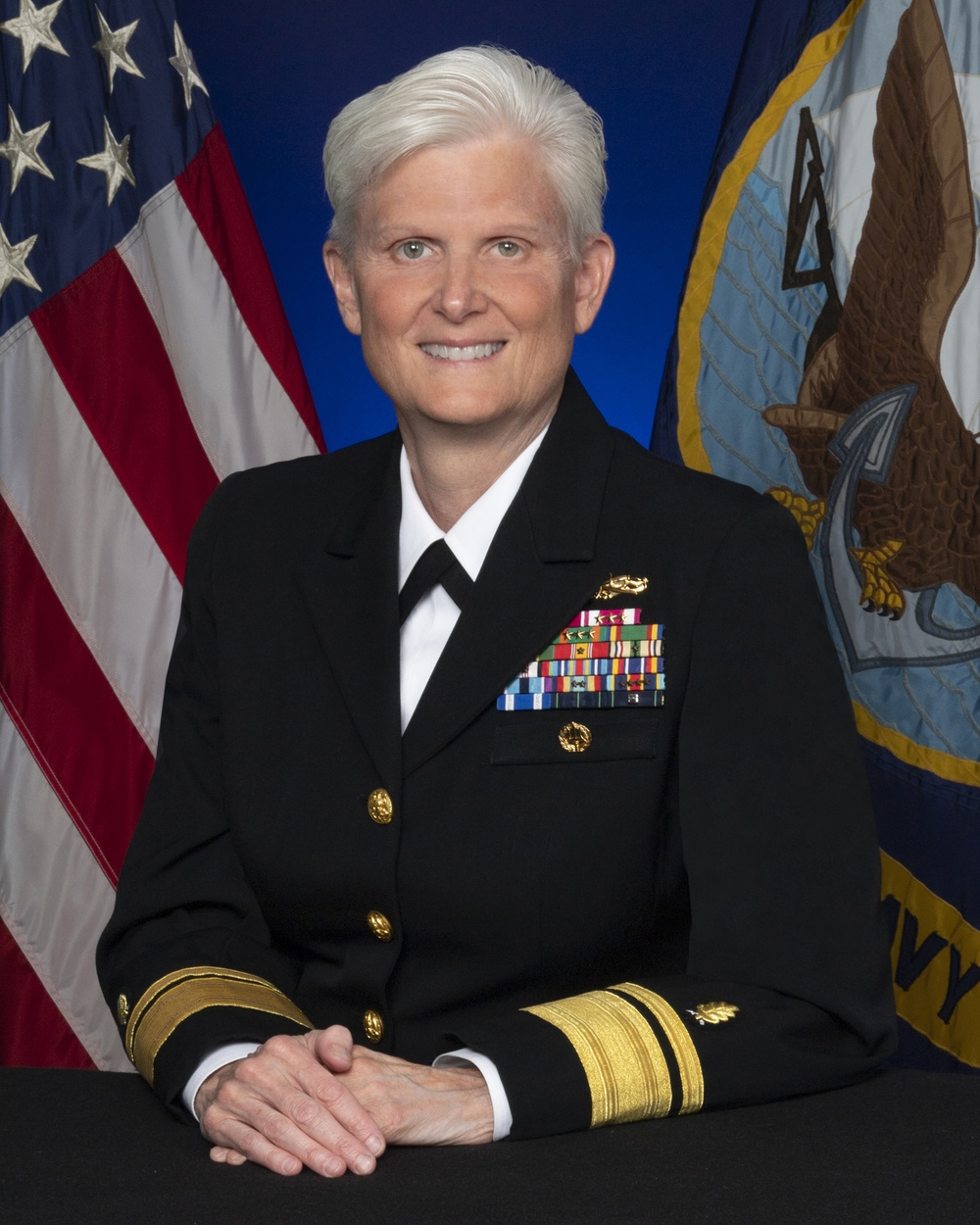 RADM Gayle D. Shaffer to Serve as US Navy Deputy Surgeon General and Deputy Chief, Bureau of Medicine and Surgery