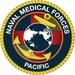 Naval Medical Forces Pacific logo