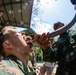 Cobra Gold 2020: Royal Thai Marines teach 31st MEU MRF jungle survival