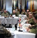 Land Force Commanders from allied NATO and partner nations meet to discuss DEFENDER-Europe 20.