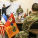 U.S. and Uzbekistan build relationship during IS20