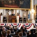 NRD New England change of command ceremony